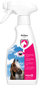 Hi Gloss Spray