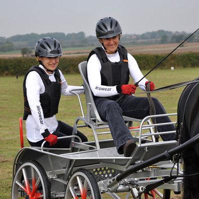 Bodyprotector Airowear Carriage Outlyne