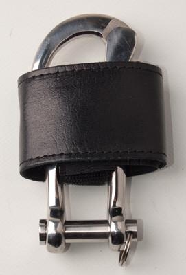 Ideal patentsluiting beschermhoes