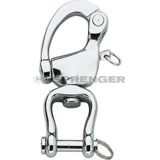 Patentsluiting Sprenger (pony)