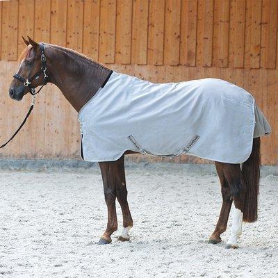 Kavalkade Dry control fleece deken