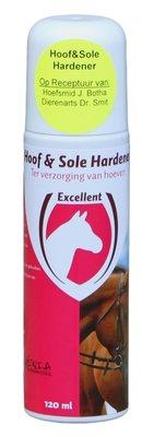 Hoof&Sole Hardener