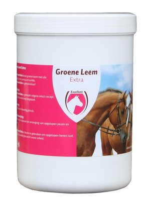 Groene Leem Extra