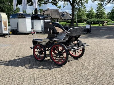 Marathonwagen 2 Sp. J. v/d Wal